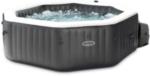 Intex Purespa Jet & Bubble Deluxe Set 201x71cm (28458)