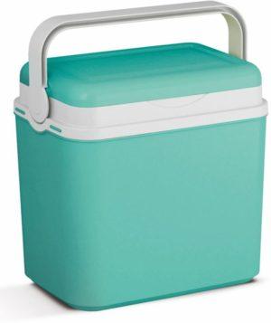 Adriatic Φορητό Ψυγείο 10lt-Turquoise (8340)