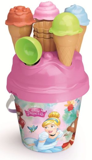 Adriatic Κουβαδάκι Princess-Αξεσουάρ-Ice Cream (1148)