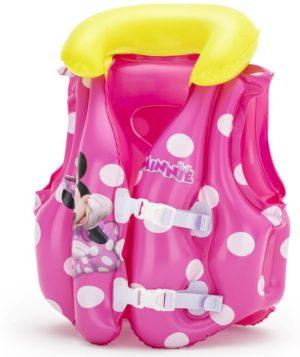 Bestway Minnie Γιλέκο Κολύμβησης-Swim Vest 51x46cm (91070)