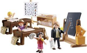 Playmobil Η Τάξη της Χάιντι (70256)
