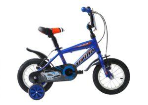 Ποδήλατο Alpina Μπλε 14'' (14A1B1)