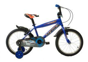 Ποδήλατο Alpina Μπλε 18'' (18A1B1)