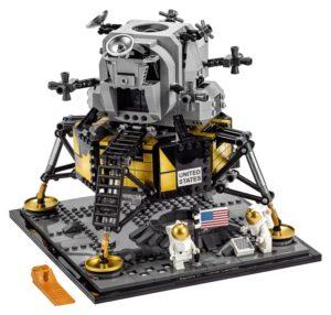 LEGO Creator Nasa Apollo 11 Lunar Lander (10266)