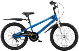 Ποδήλατο Freestyle Blue 18'' (002019180101)