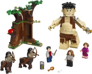 LEGO Harry Potter Forbidden Forest: Umbridge's Encounter (75967)