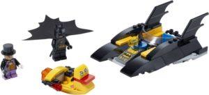 LEGO Super Heroes Batboat The Penguin Pursuit! (76158)