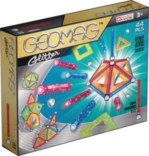 Geomag Σετ Glitter 44 (532)
