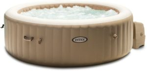 Intex Purespa Bubble Massage 196x71cm (28426)