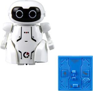 Silverlit Ηλεκτρονικό Robot Mini Droid-2 Σχέδια (7530-88058)