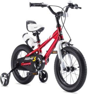Ποδήλατο Freestyle 14'' Red (002019140100)
