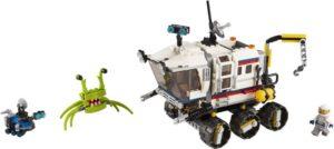 LEGO Creator Space Rover Explorer (31107)