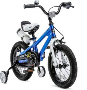 Ποδήλατο Freestyle Blue 14'' (002019140101)
