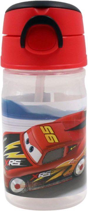 Gim Παγούρι Cars 350ml (552-85204)