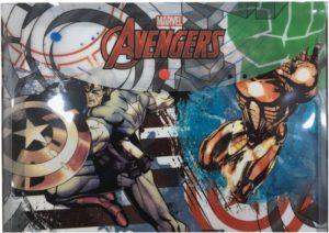Avengers Φάκελος Κουμπί PP (337-28580)