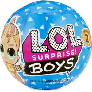 L.O.L Surprise Boys S2-1Τμχ (LLUC2000)