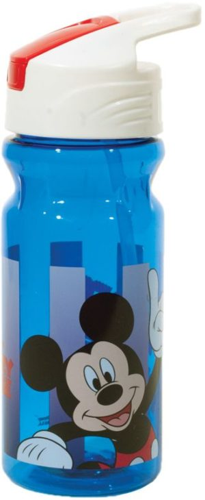 GIM Παγούρι Flip Mickey Team 500ml (553-63203)