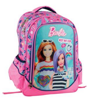 Barbie Beauty Σακίδιο Οβάλ (349-67031)