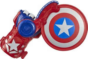 Avengers Power Moves Role Play Cap (E7375)